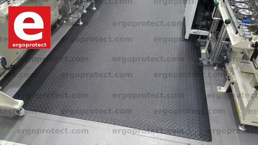 Mata antyzmęczeniowa ERGO MAX II 01