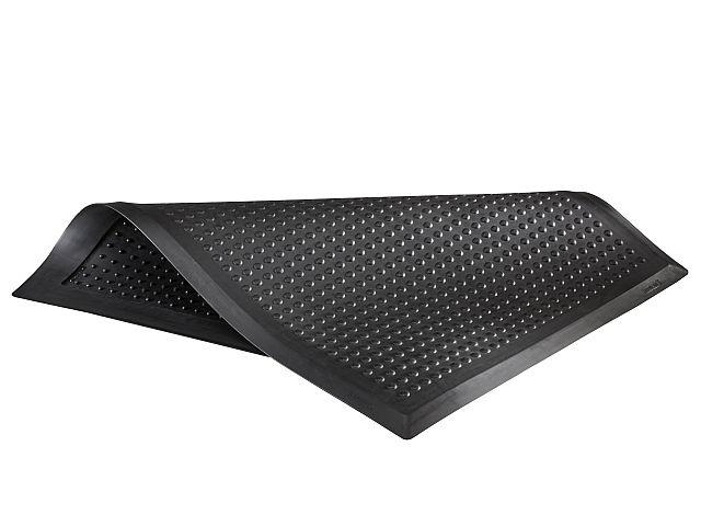 Mata gumowa ERGOLASTEC Standard powierzchnia bąbelkowa 2