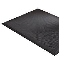 Mata gumowa ERGOLASTEC Standard płaska powierzchnia